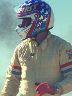 Stuntman Trailer Previews the Disney+ Story of Eddie Braun