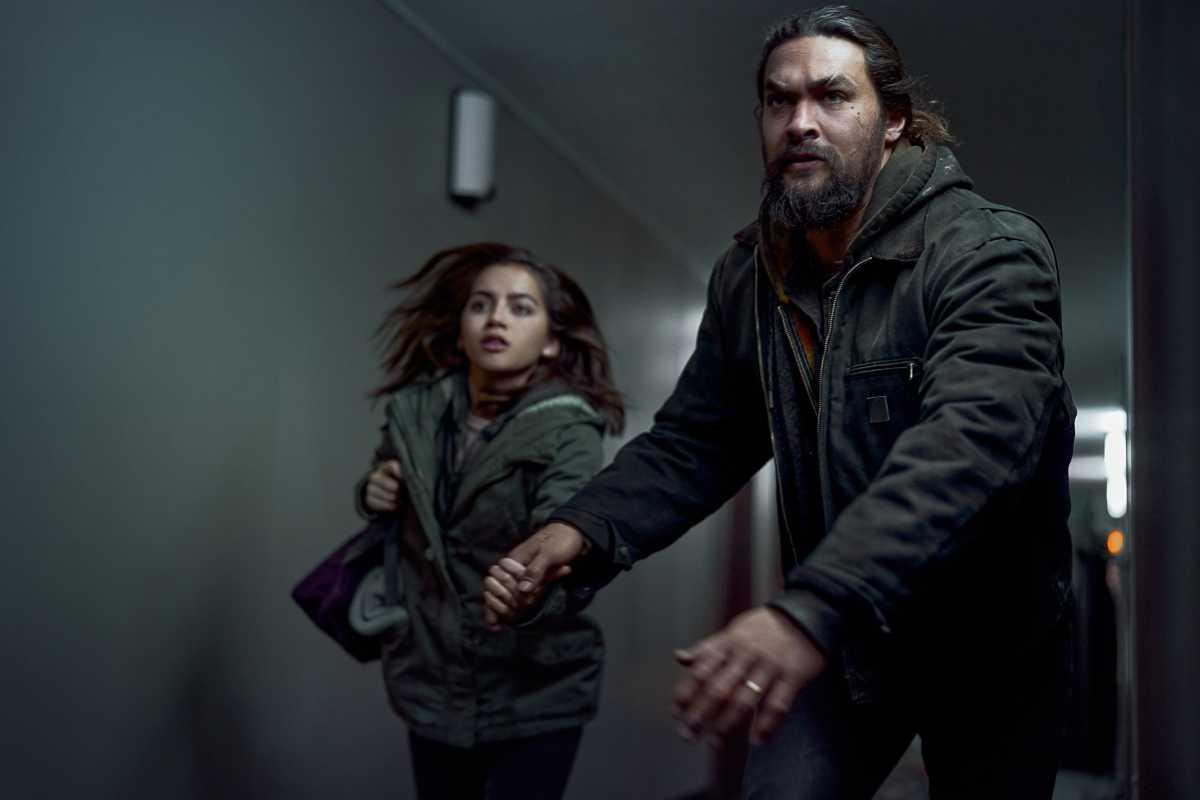 Sweet Girl, Love Is Blind, Kingdom & Resort to Love Netflix Trailers Debut