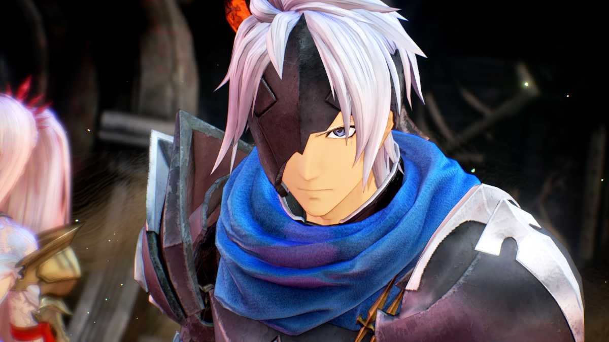 Tales of Arise Opening Animation