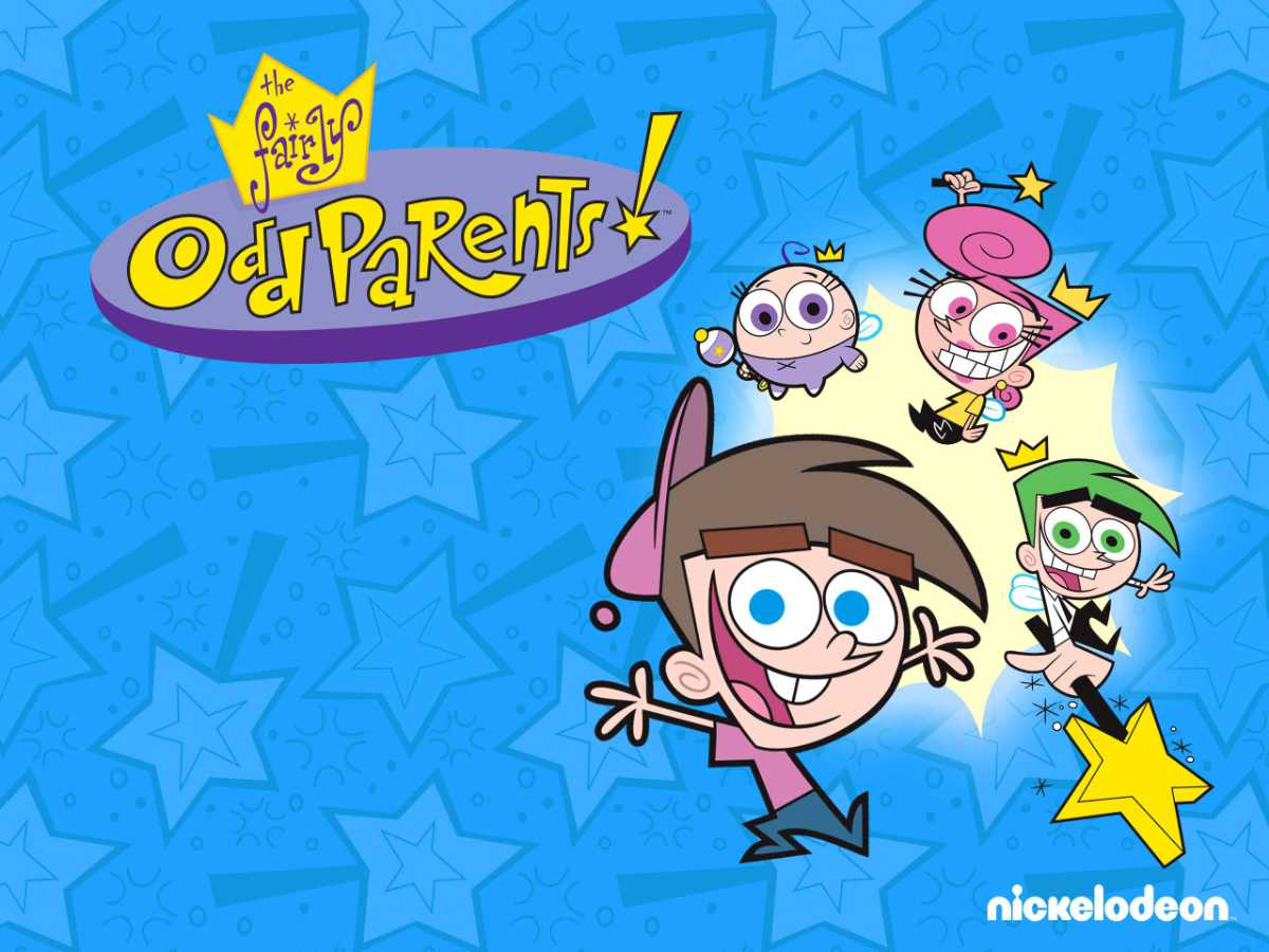 The Fairly OddParents Starts Production and Blue's Clues Movie Coming