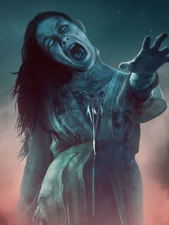 The Haunting of Hill House Coming to Halloween Horror Nights