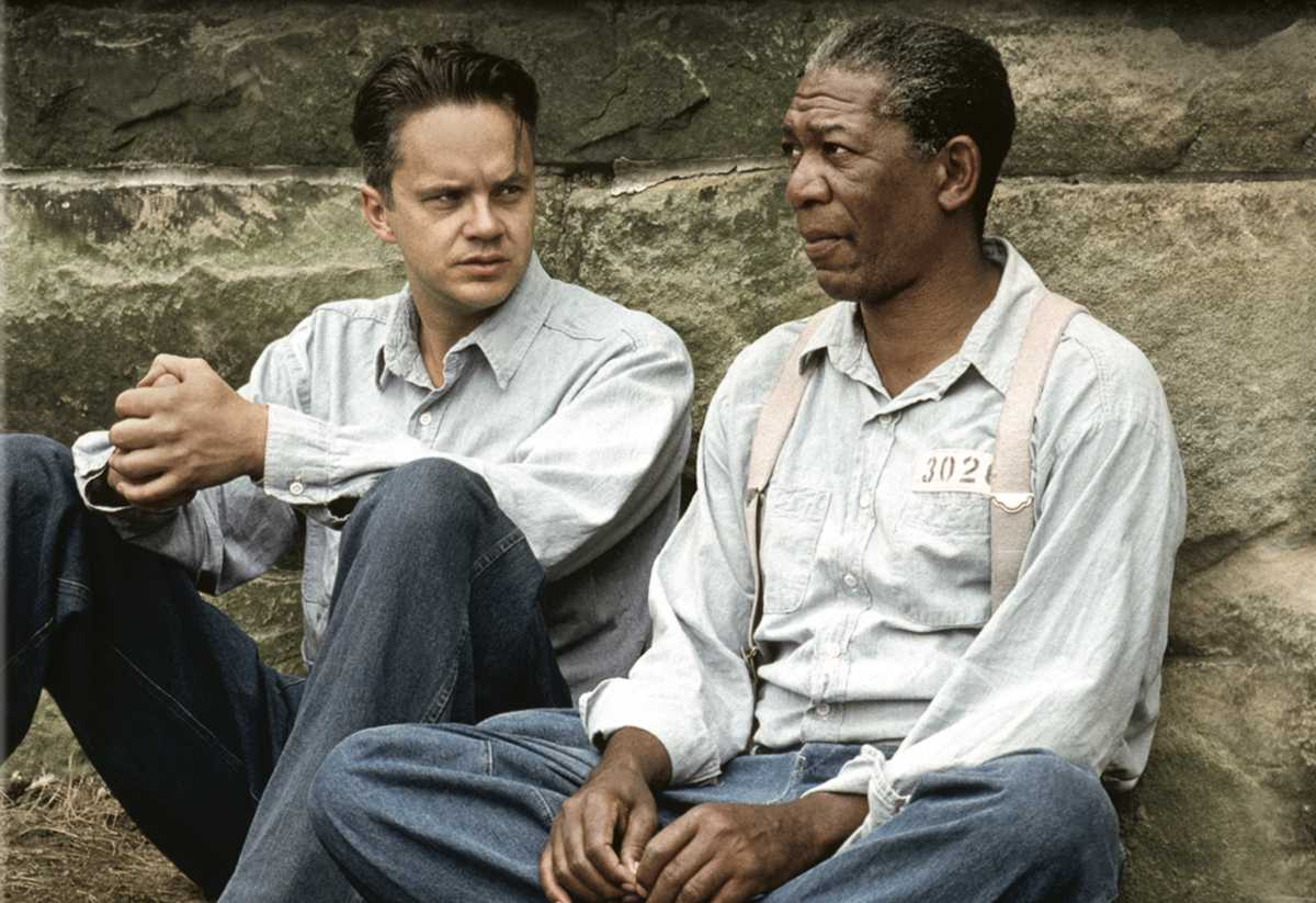 The Shawshank Redemption 4K Ultra HD and Digital Release Set