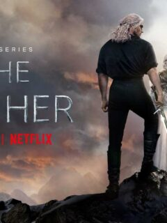 The Witcher Season 2 Teaser, Premiere Date and More!