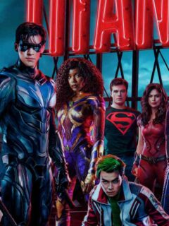 Titans Season 3 Trailer and Poster Revealed!
