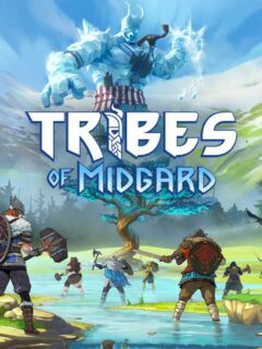 Tribes of Midgard Launches on PlayStation and Steam