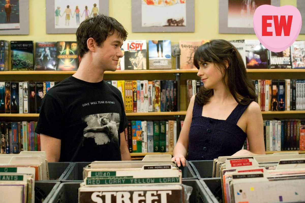 (500) Days of Summer is one of the Tubi August 2021 titles