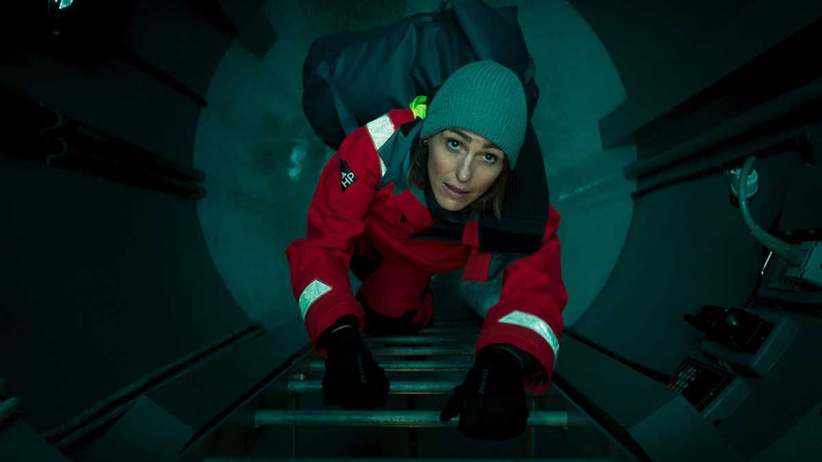 BBC Releases New Vigil Trailer, Secures Gossip Girl
