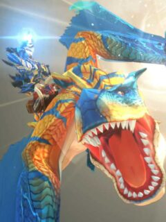 Monster Hunter Stories 2: Wings of Ruin Post-Launch Roadmap and New Trailer