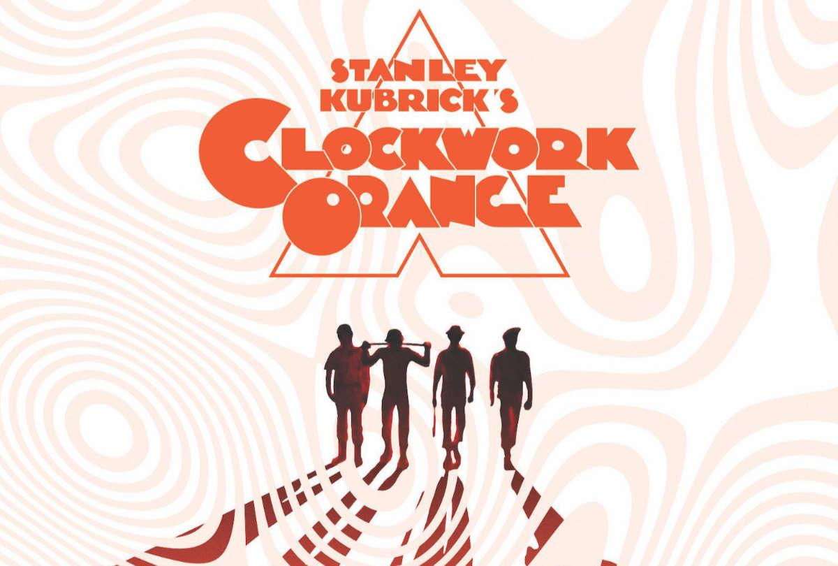 A Clockwork Orange 4K Release Set for September