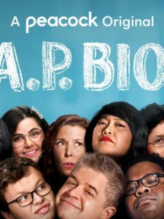 A.P. Bio Is Back in Session with Season 4 Trailer