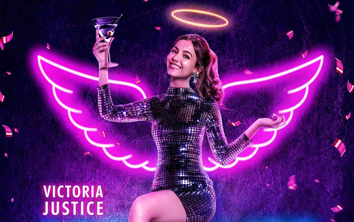 Afterlife of the Party Trailer Featuring Victoria Justice