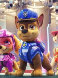 Alessia Cara Song to Be Featured in PAW Patrol: The Movie