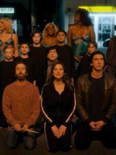 Annette Movie Releases Final Trailer