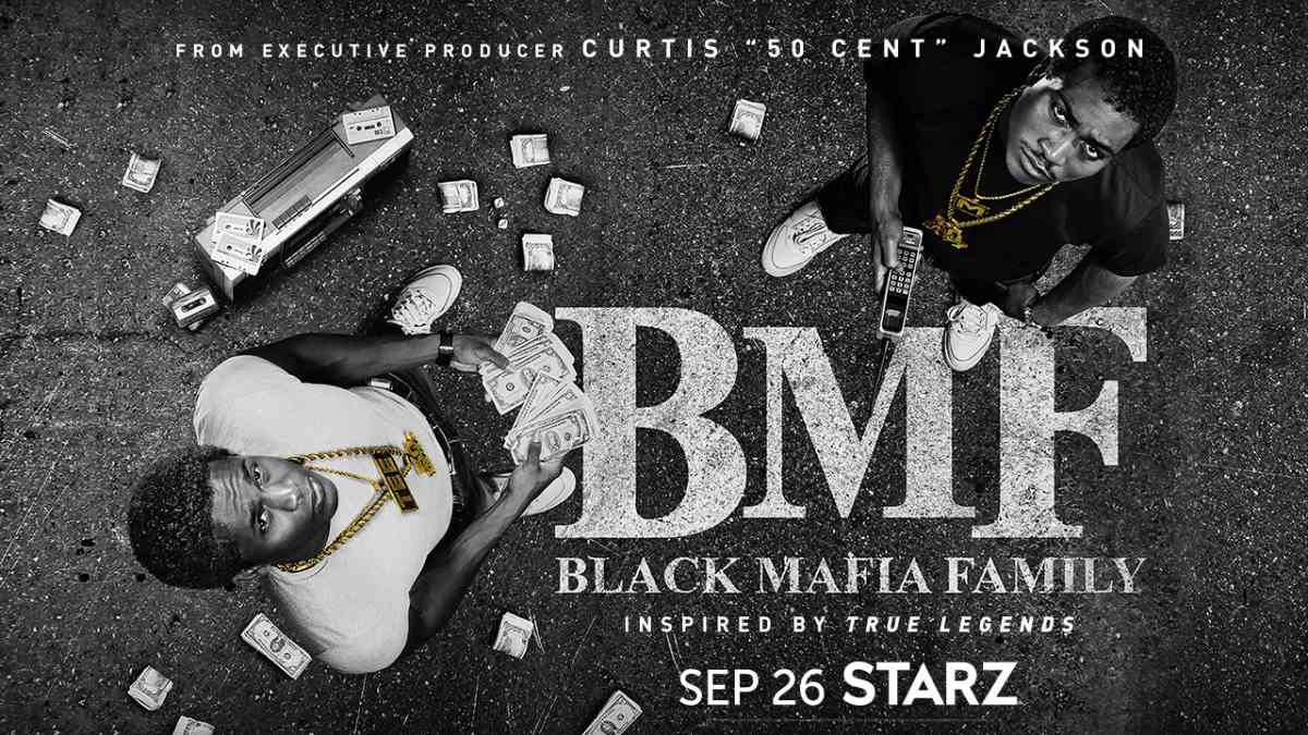 BMF Series