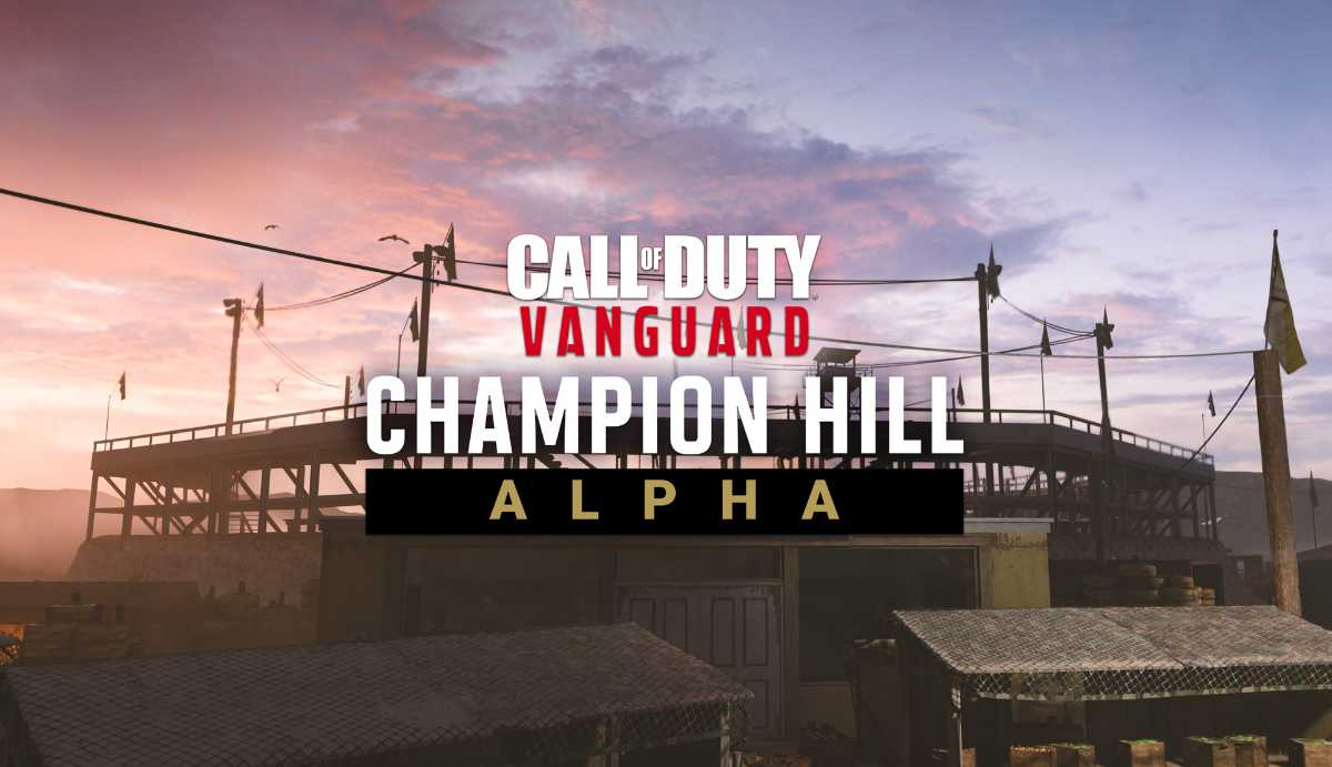 Call of Duty: Vanguard Trailer for the PlayStation Alpha