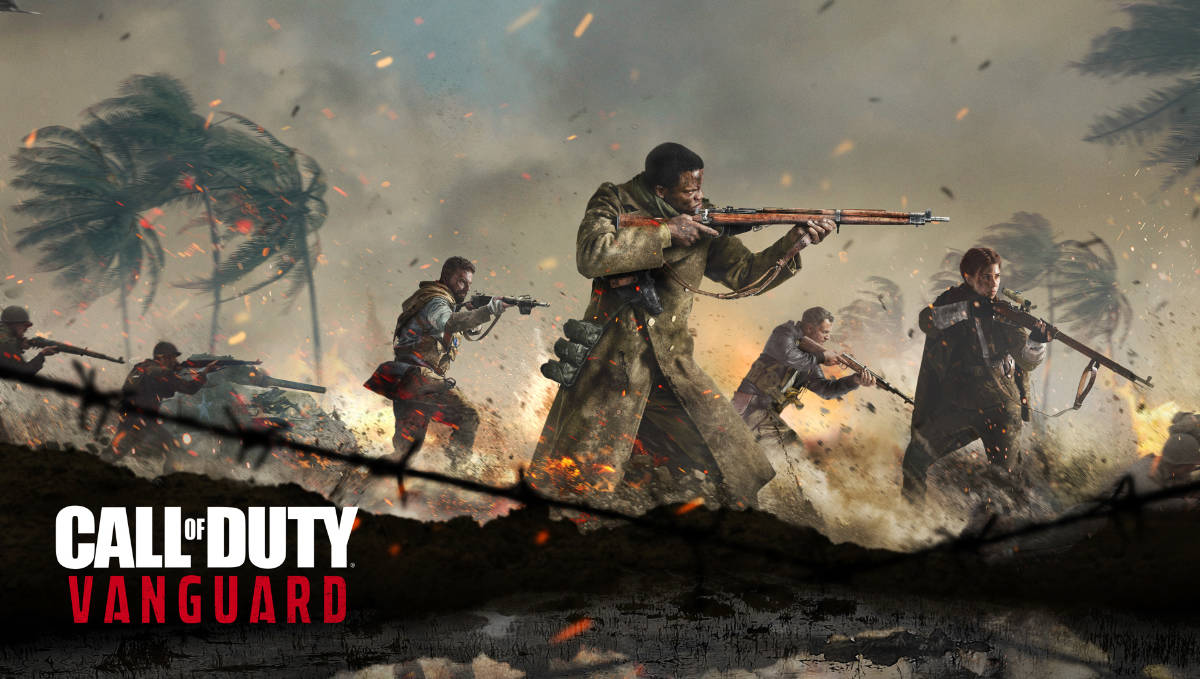 Call of Duty: Vanguard to Launch November 5