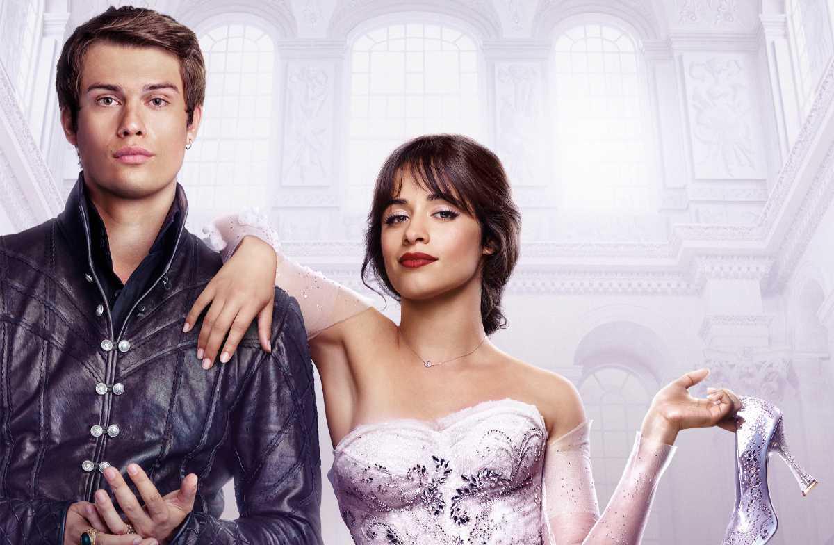 Cinderella Trailer Featuring Camila Cabello