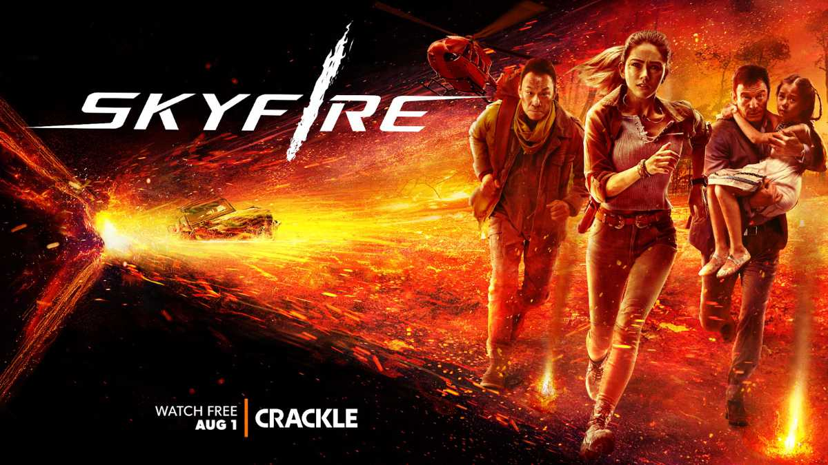 Crackle August 2021 Movie and TV Titles Announced
