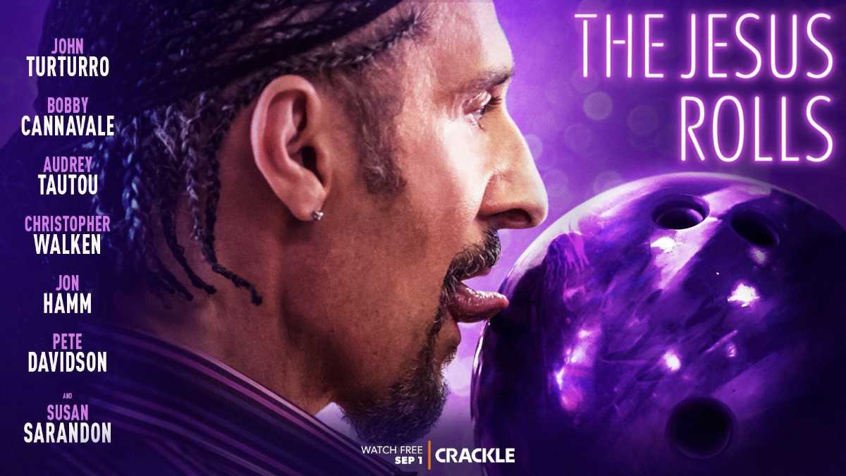 Crackle September 2021 Movie and TV Titles Announced