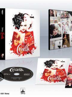 Cruella 4K Limited Edition Release Set for September 21