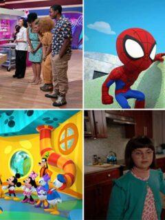 Disney Channels September 2021 Programming Announced