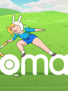 HBO Max Orders Adventure Time: Fionna and Cake Series