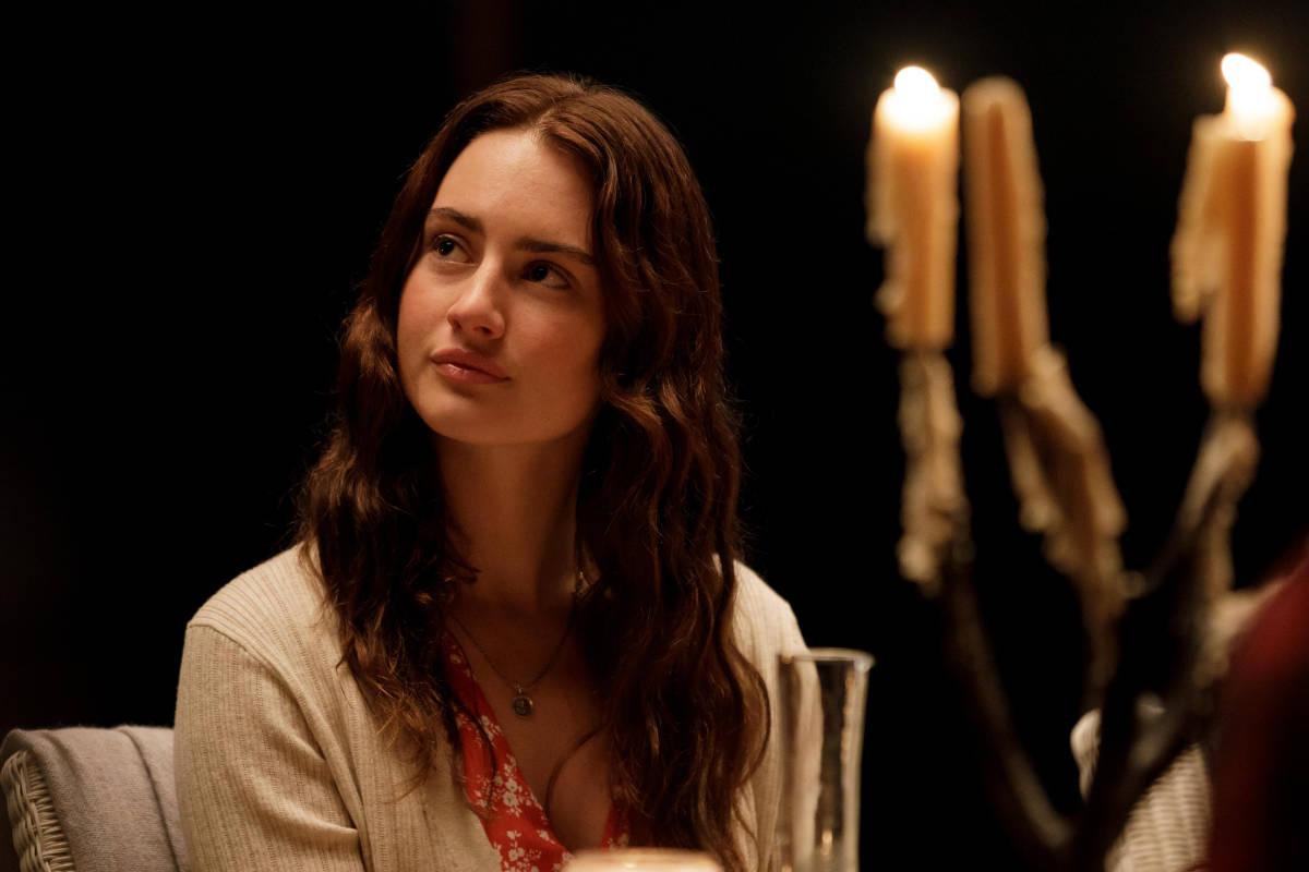 Grace Van Patten to Star in Hulu Series Tell Me Lie