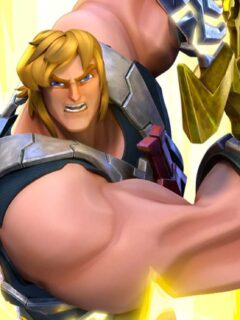 He-Man and the Masters of the Universe First Look