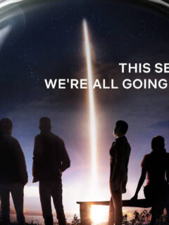 Netflix Launching Countdown: Inspiration4 Mission to Space