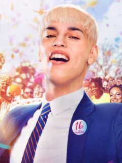 Everybody's Talking About Jamie Trailer and Poster Debut