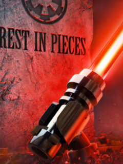 Disney+ Announces LEGO Star Wars Terrifying Tales and Mighty Ducks S2