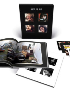 The Beatles Get Back to Let It Be with Special Releases