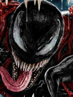 Watch the New Venom: Let There Be Carnage Trailer!