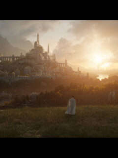 The Lord of the Rings Premiere Date Set by Amazon
