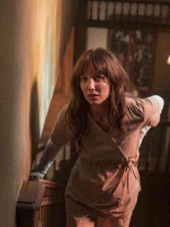 Malignant Trailer Previews James Wan's Horror Thriller