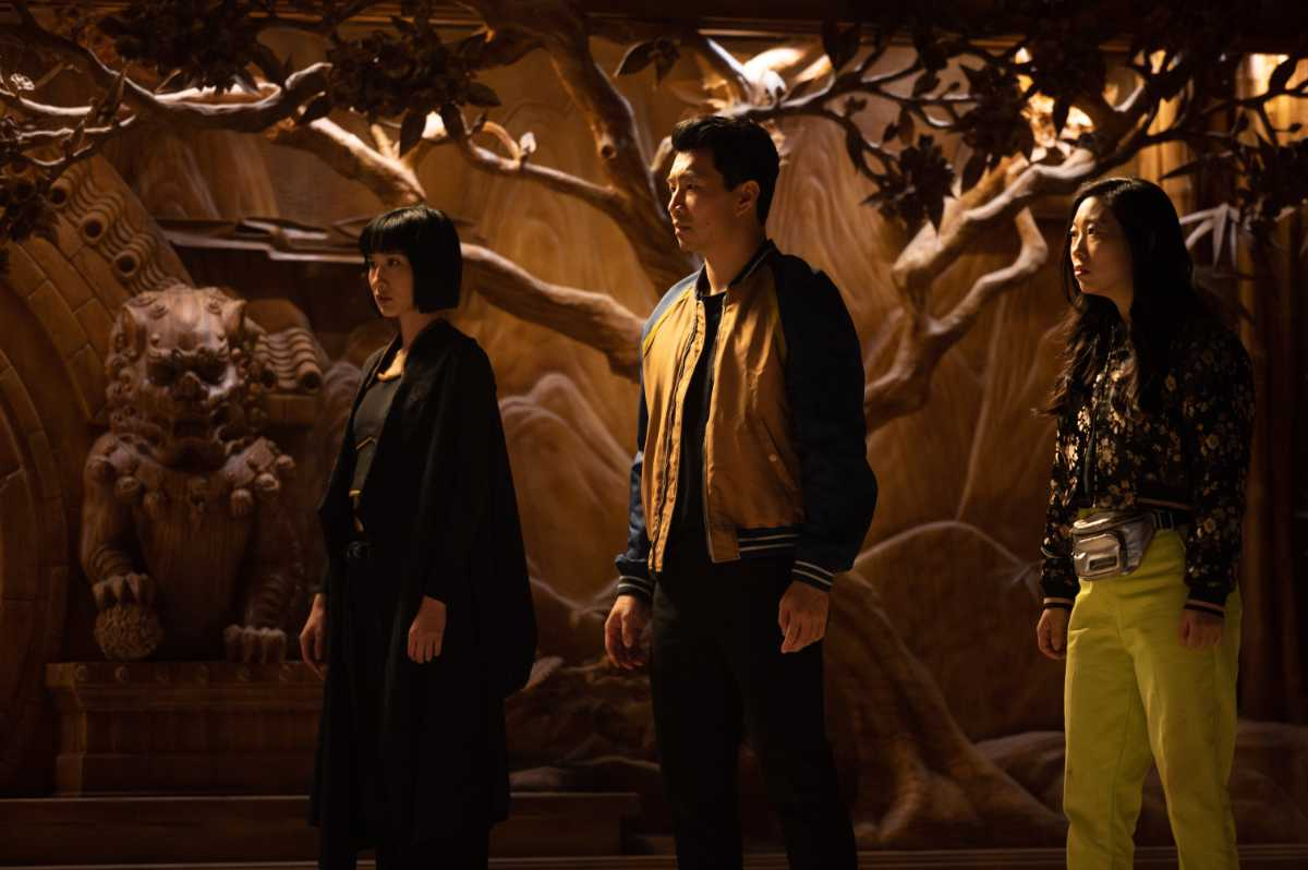 Shang-Chi Featurette and Promo