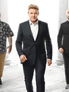 FOX Renews MasterChef for a 12th Season