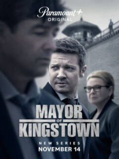 Mayor of Kingstown Trailer Revealed by Paramount+