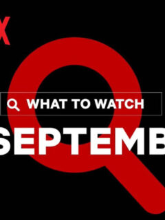 New on Netflix September 2021: Movies, TV and Originals