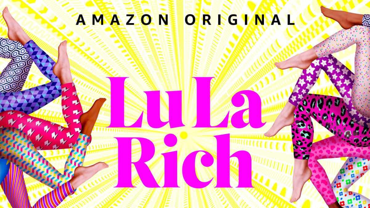 LuLaRich - Amazon Prime Video September 2021