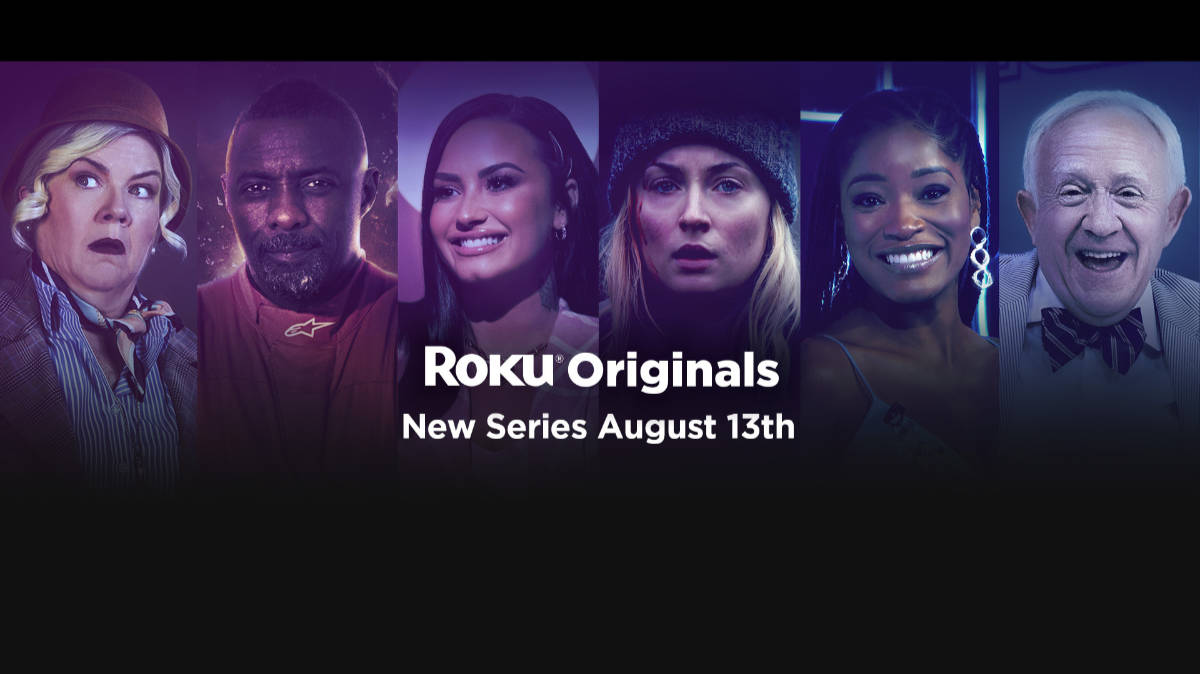 23 New Roku Series Are on the Way!