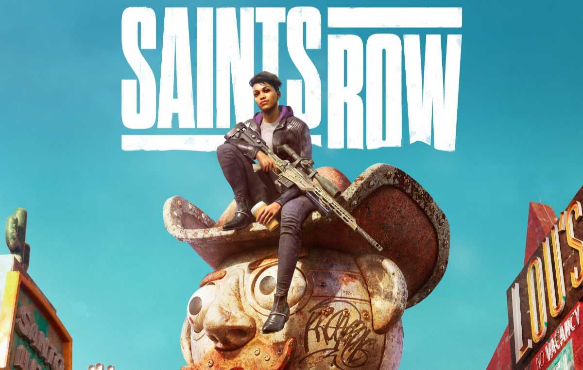 Saints Row Reboot Game Launching February 2022