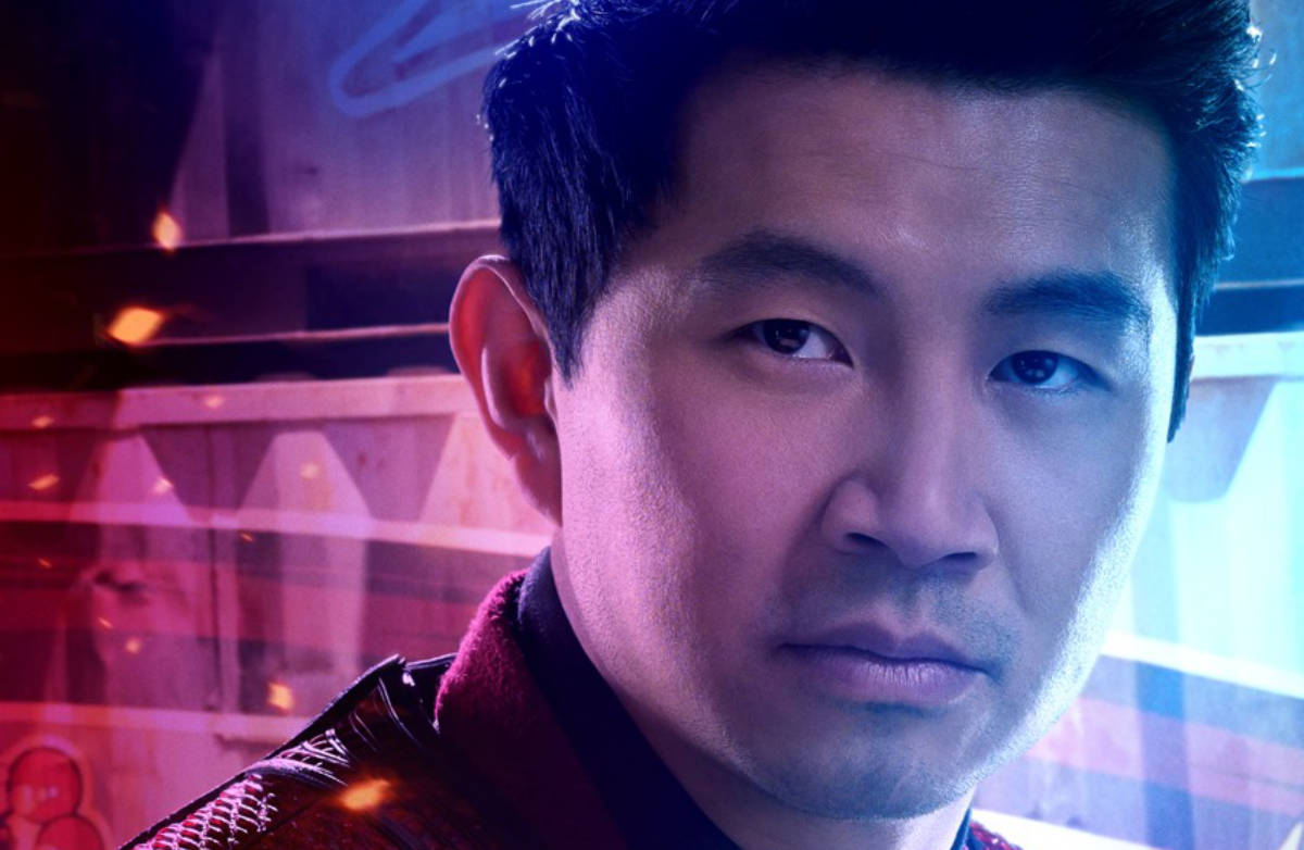 New Shang-Chi Character Posters and Featurette