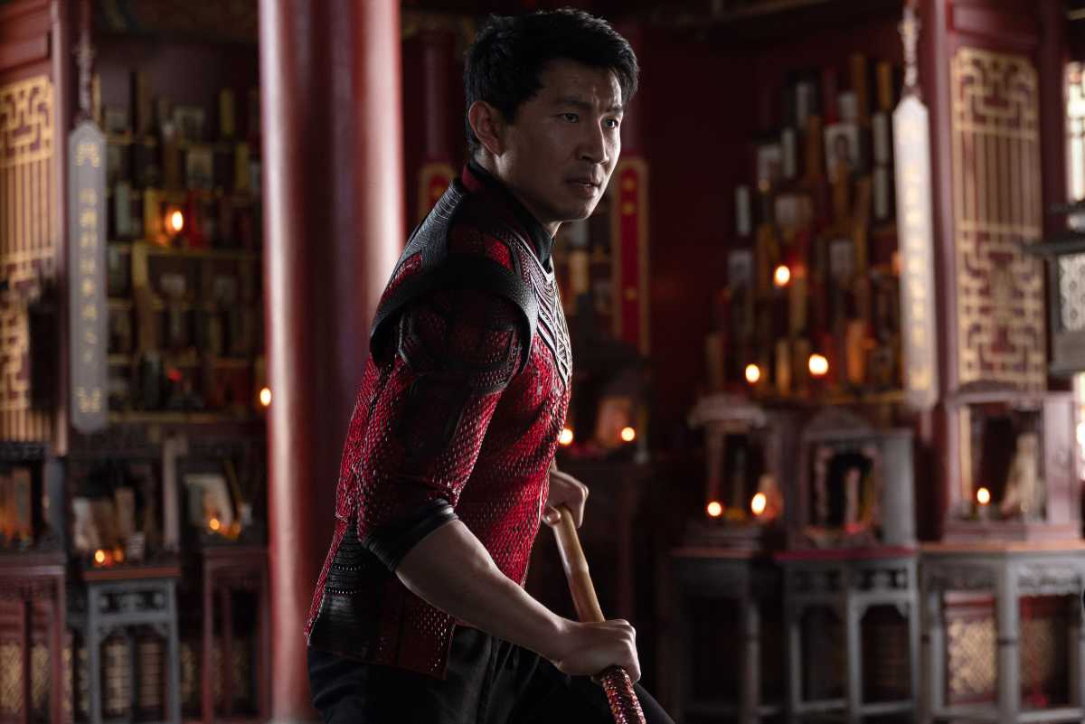 New Shang-Chi Featurette and Promo from Marvel Studios!