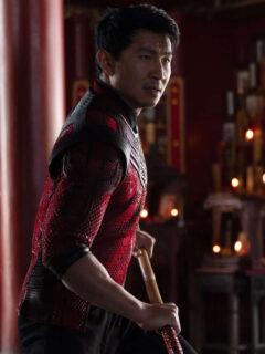 Shang-Chi IMAX