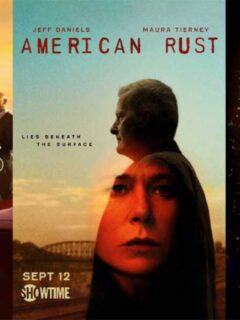 Showtime September 2021 Movies and TV Titles Announced