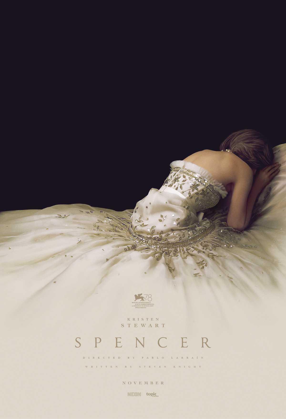 Spencer Trailer