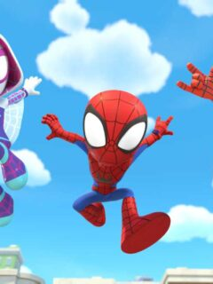 Marvel's Spidey and his Amazing Friends Gets Season 2
