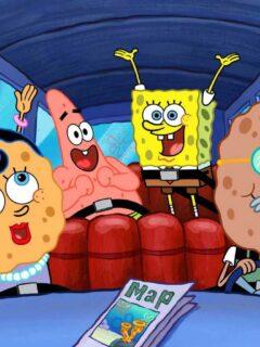 SpongeBob SquarePants Universe Expands with 52 More Episodes Across 3 Series