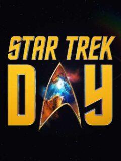 Star Trek Day 2021 Programming for Sept. 8